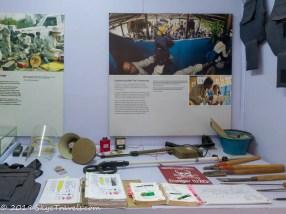 UXO Museum Tools