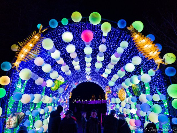 Lantern Tunnel