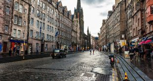 21 Attractions in Edinburgh for a Rainy Day 6