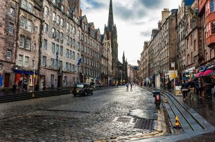 21 Attractions in Edinburgh for a Rainy Day 4