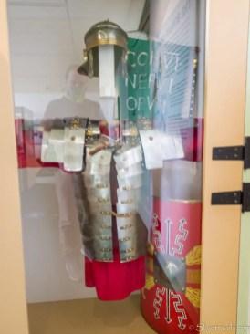 Legionnaire Armor