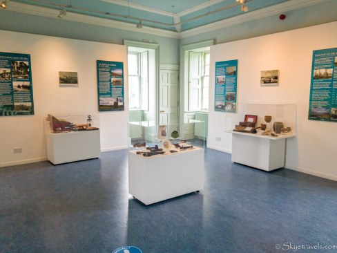 Falkirk: Crucible of Revolution Exhibit