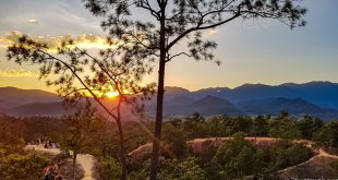 5 Amazing Trips from Chiang Mai, Thailand 2
