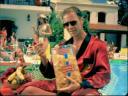 Rocco Siffredi e Amica Chips