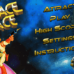 Space Ace | Titoli