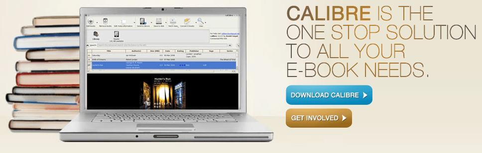 Convertire gratuitamente PDF in formato ePub con Calibre