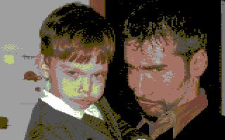 Due Loschi Figuri | C64 Yourself