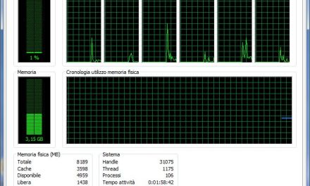 Ho aggiornato il processore e Windows 7 non mi vede tutti i core. Come fare?