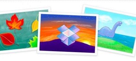 Dropbox ora supporta l'upload automatico delle foto