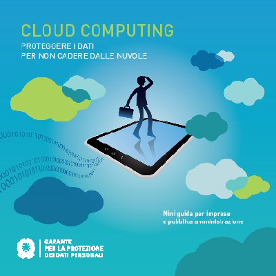 Proteggere i dati per non cadere dalle nuvole