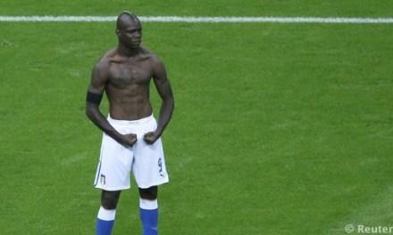 Euro 2012: Le immagini più divertenti di Italia – Germania
