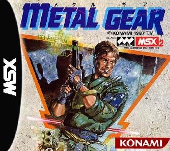 Metal Gear compie 25 anni