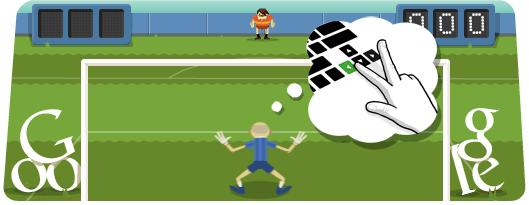 Doodle Calcio | Istruzioni