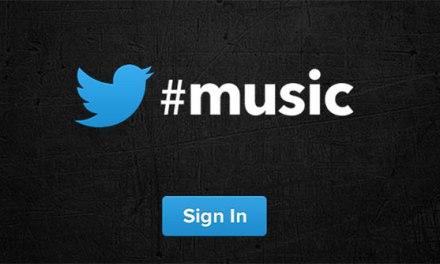 Twitter Music sta per arrivare – Twitter si da alla musica?