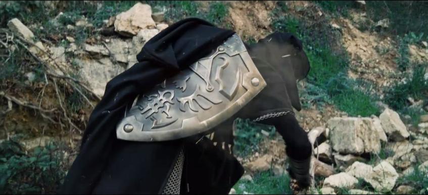 Link's Shadow: bellissimo corto dedicato a The Legend of Zelda