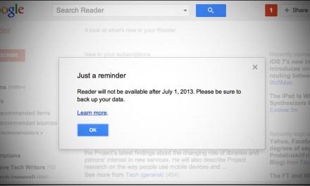 """Google Reader, parla il suo creatore: """"Oggi non lo rifarei, non dentro a Google"""""""