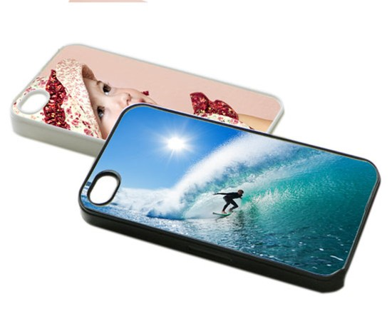 iPhone 4 cover personalizzata