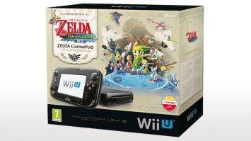 The Legend of Zelda: Wind Waker HD | Bundle Wii U