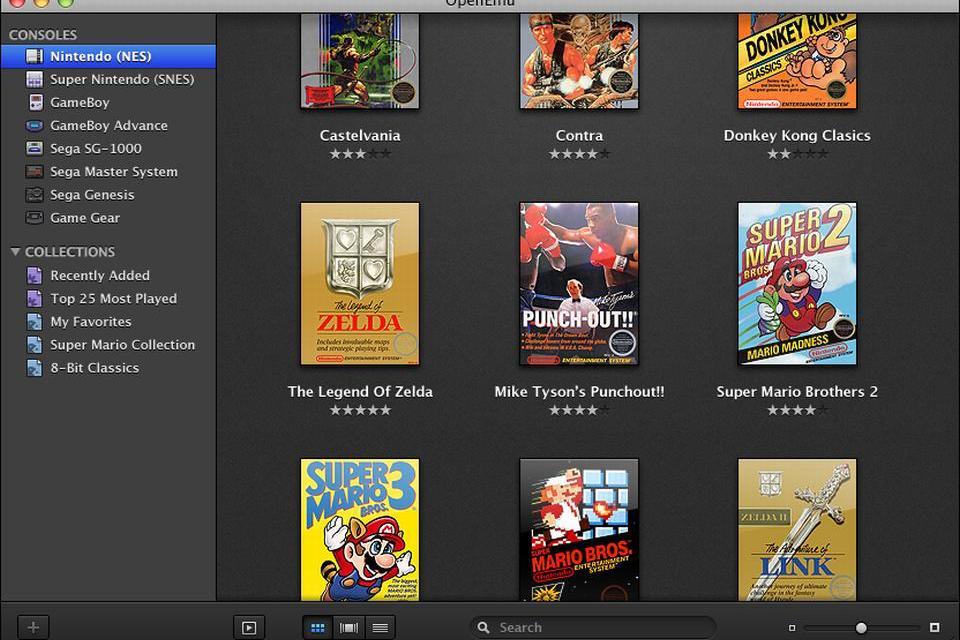 OpenEmu: l'emulatore perfetto, per Mac
