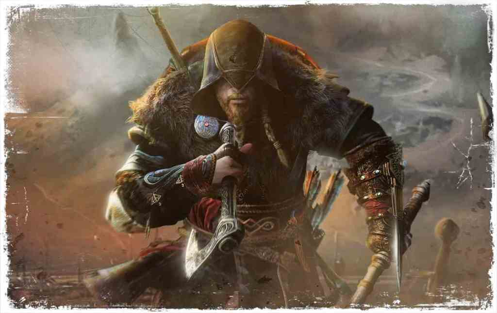 Assassins Creed Valhalla Game Download For Pc Free