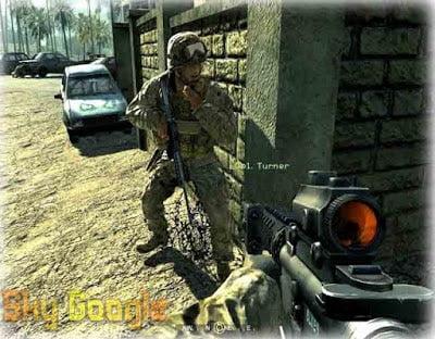 Call Of Duty 4 Modern Warfare Download Pc SkyGoogle