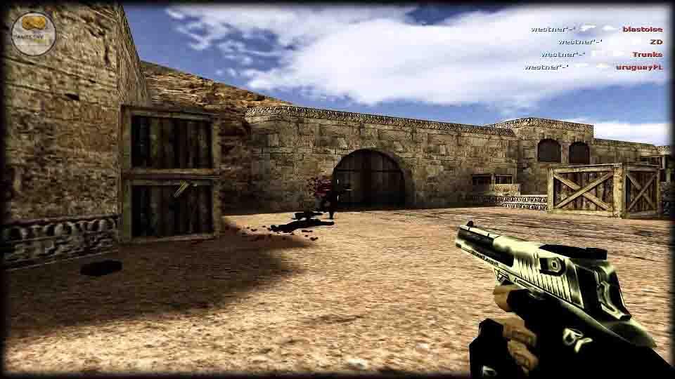 Counter Strike 1.6 Game Download Free