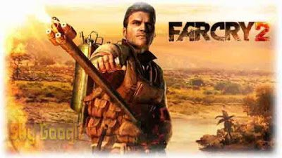 Farcry 2 Game Pc Full Version Compressed