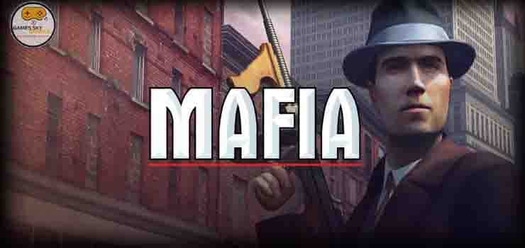 Mafia 1 Free Download Highly Compressed Full Version SkyGoogle
