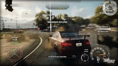Need For Speed Rival Game Download For Pc