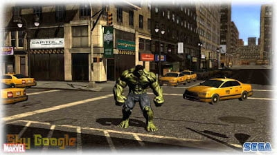 The Incredible Hulk Game Download Free For Pc Sky Google