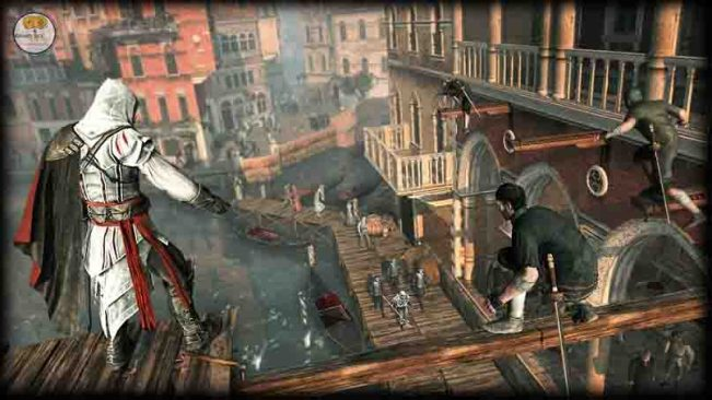 Assassin's Creed 2 Game For Pc Free Full on Sky Google