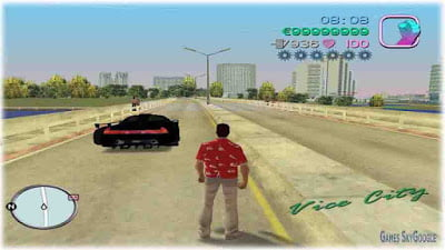 Gta Vice City Download For Pc Full Version