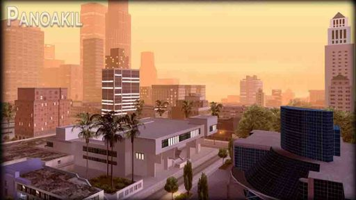 Gta San Andreas Highly Compressed Game Download sd