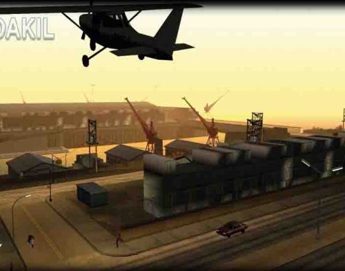 Gta San Andreas Highly Game For Pc