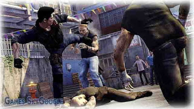 Sleeping Dogs Game Free Download For Pc