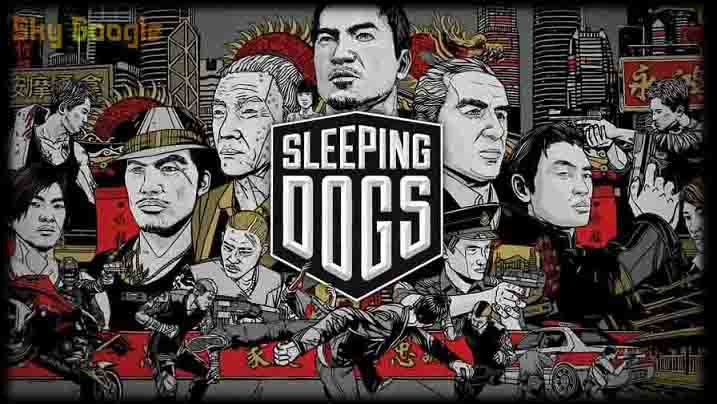 Sleeping Dogs Free Download Full Version Highly Compressed