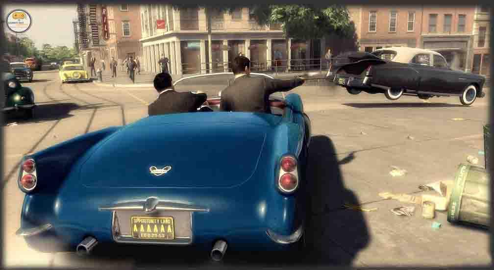 Mafia 2 Game Free Download Pc SkyGoogle