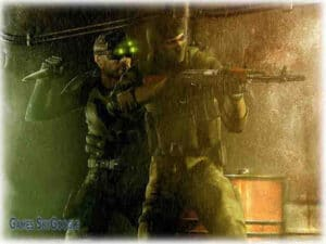 Splinter Cell Choas Theory Game Download Free For Pc Highly Compressed