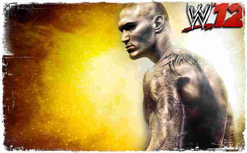 WWE 12 Game Download For Pc Free