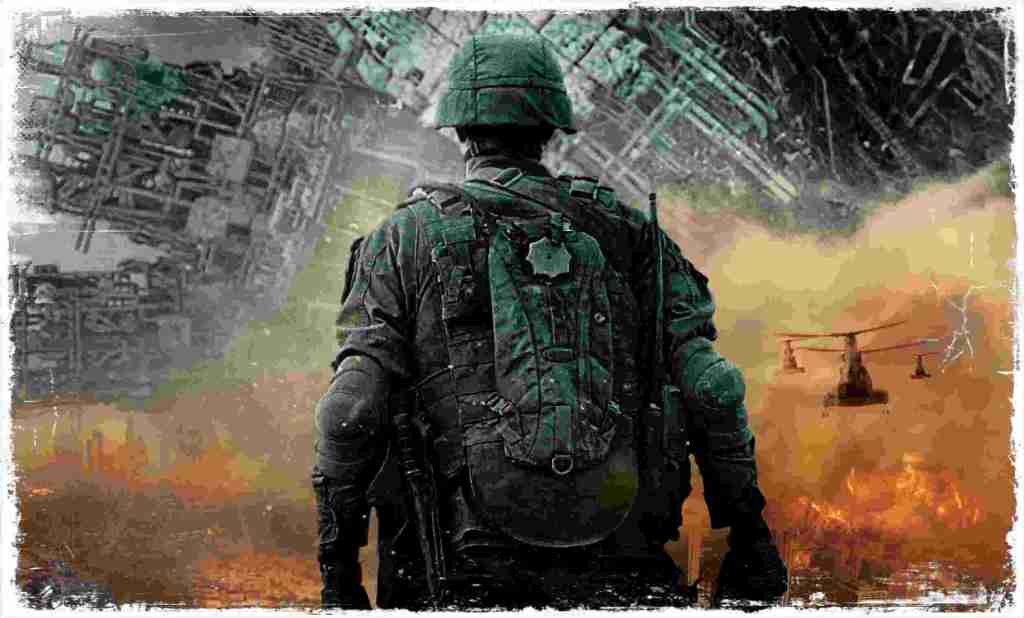 Battle Los Angeles Game Download For pc Free