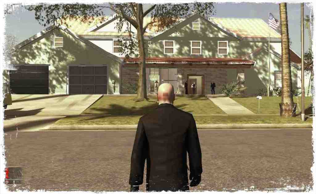 Hitman 4 Blood Money Game Download For Pc