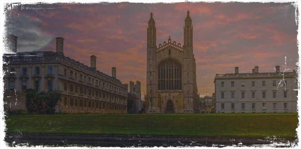 Everything About University of Cambridge