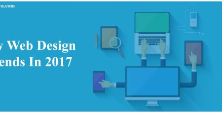 New Web Design Trends In 2017
