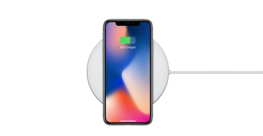 Apple Launches The New iPhone X