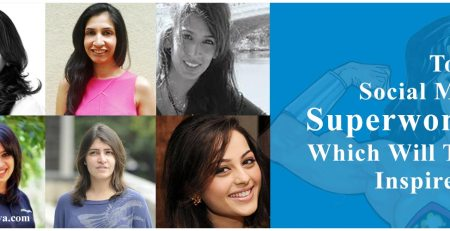 Top 15 Social Media Superwomen Which Will Truly Inspire You