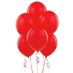 12inch Red Latex Balloon party decoration events