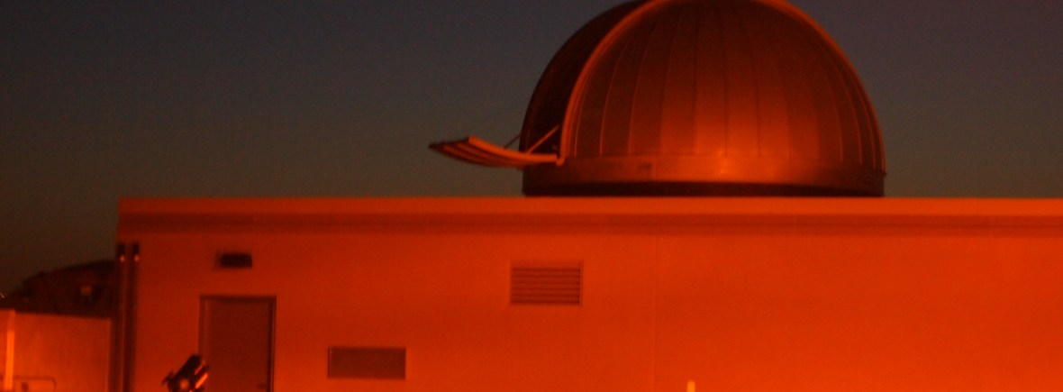 University of St. Thomas Observatory