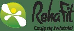 Logo Rehafit - SkyIT.pl