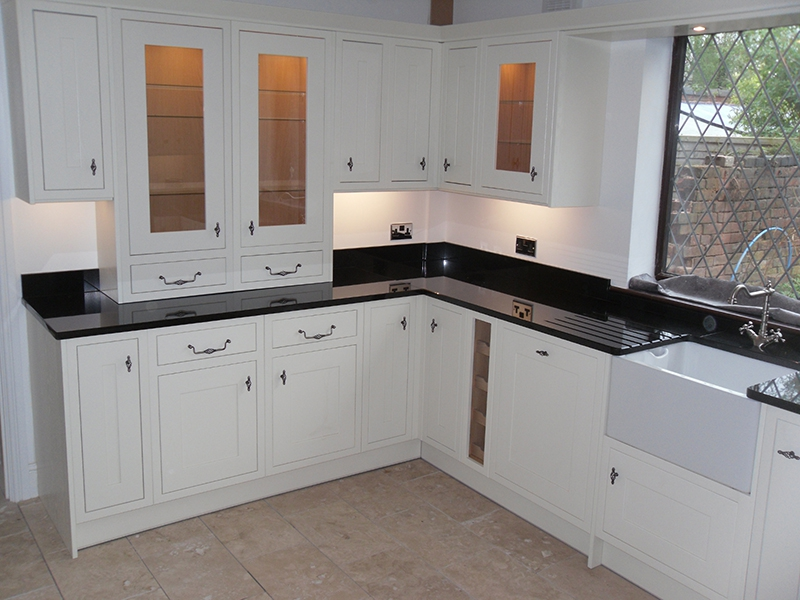 Small Kitchen Design London