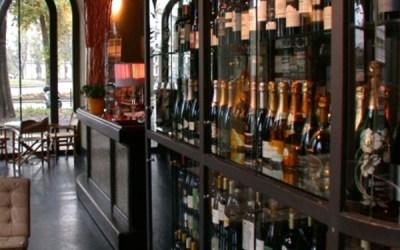 Living Liqueurs Delights